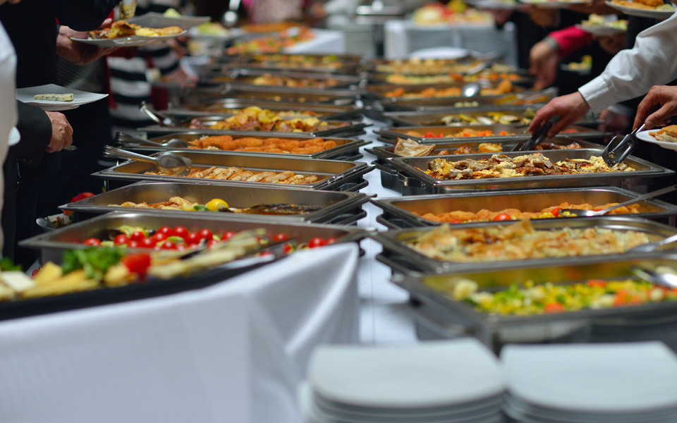 Catering Veenendaal